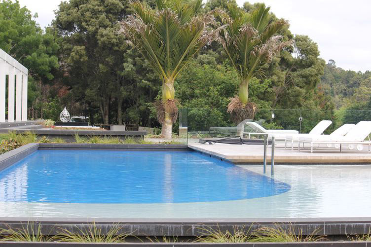 Swimming pools auckland innovation for Pool design auckland